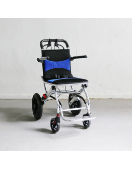 KJW-620 Travel Wheelchair