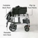 KY9003 Lightweight Wheelchair