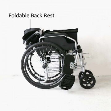 KY903 Detachable Wheelchair