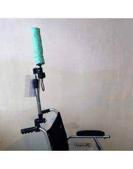 Umbrella Holder for Wheelchair