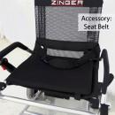 Zinger Electrical Wheelchair